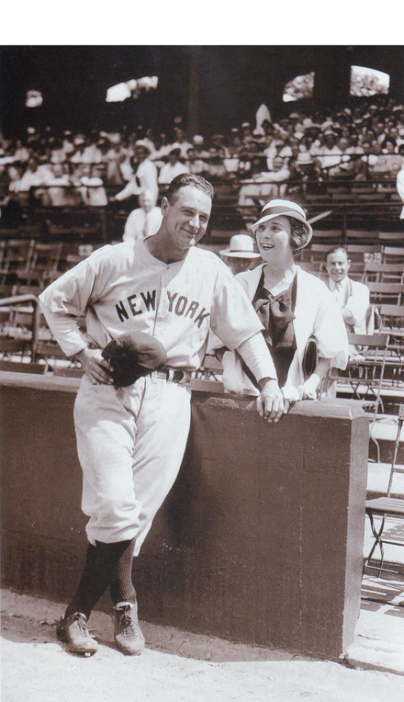 ALS – Lou Gehrig's Disease