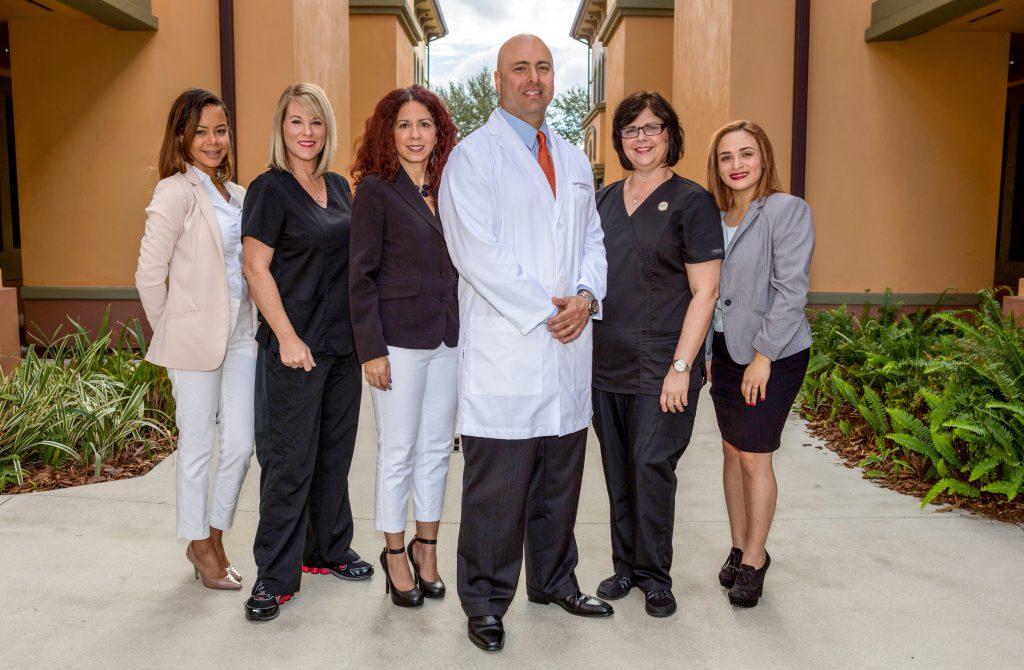 Neuro and Diagnostics Team
